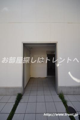 【エントランス】グランデュオ秋葉原