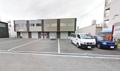 【外観】青木コンパクトオフィス