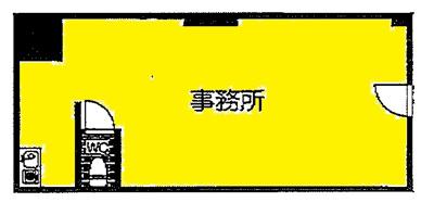 【外観】新金岡町 事務所