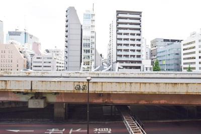 【展望】レジディア神田東