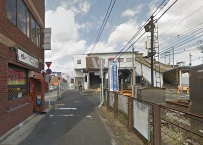 【外観】北清水町 店舗
