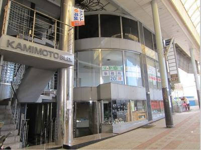 KAMIMOTO BLD(L)★那覇市松尾エリア