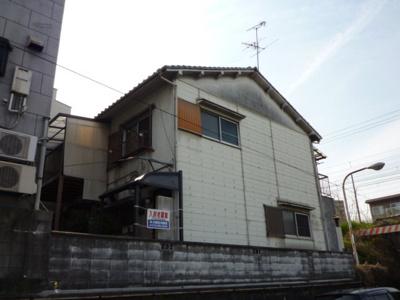 【外観】塚原4丁目戸建て