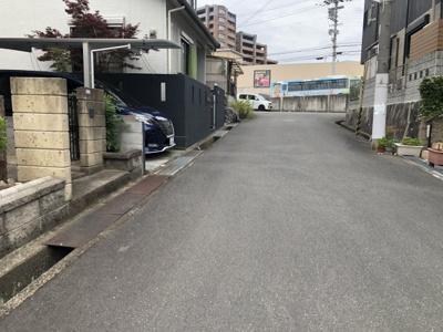 【内装】塚原4丁目戸建て