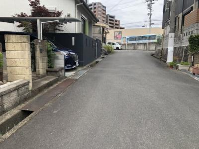 【周辺】塚原4丁目戸建て