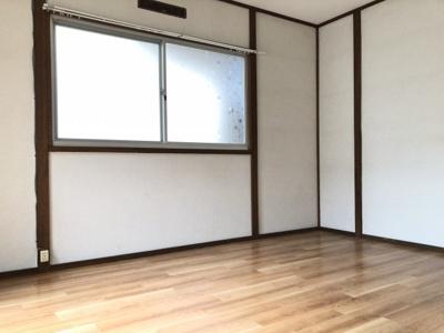【居間・リビング】塚原4丁目戸建て