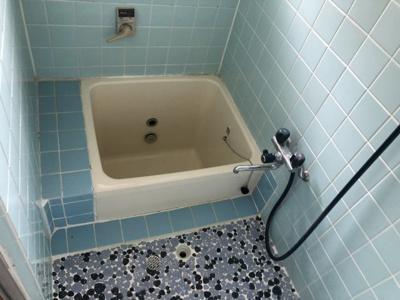 【浴室】塚原4丁目戸建て