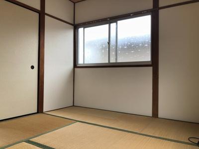 【寝室】塚原4丁目戸建て