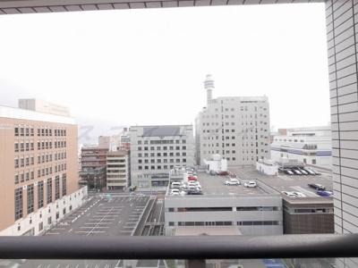 【展望】メトロタワー山下町~当店仲介手数料無料にてご紹介中です~
