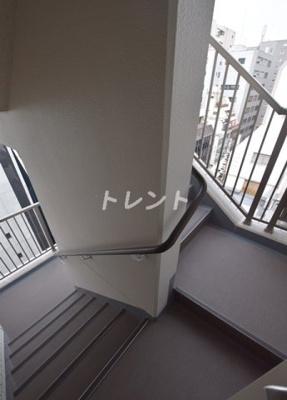 【その他共用部分】アクラス日本橋