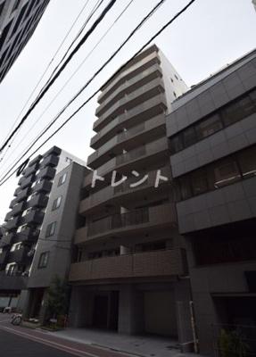 【外観】アクラス日本橋