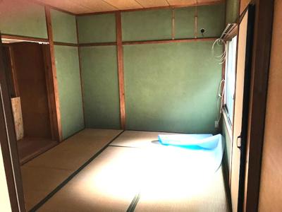 【和室】【中古戸建】保田中学校区・53313