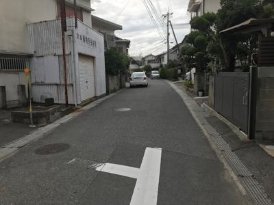【外観】【売地】西脇中学校区・56145