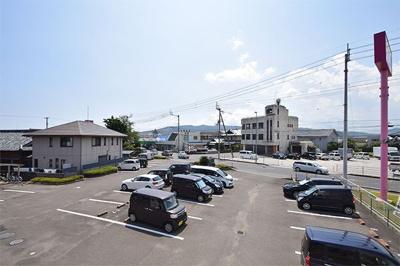 【展望】シャーメゾン霧ヶ峰