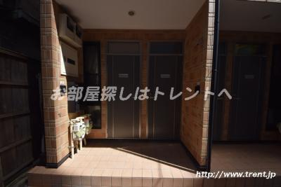 【エントランス】アーバンプレイス九段下