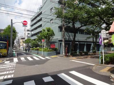 【周辺】パピルスマンション