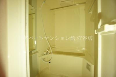 【浴室】フトゥーロ