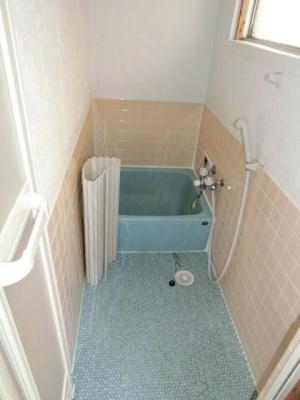 【浴室】H貸家