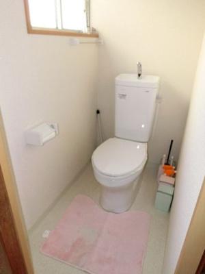 【トイレ】H貸家