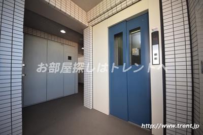 【その他共用部分】プロスペクト日本橋本町