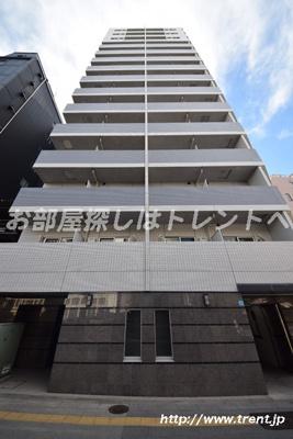 【外観】プロスペクト日本橋本町