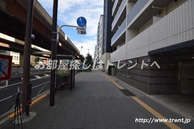 【周辺】プロスペクト日本橋本町