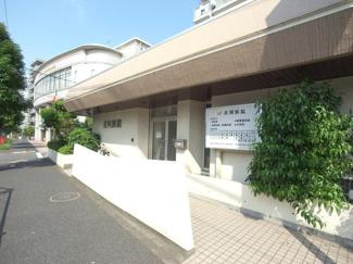 古川医院240m
