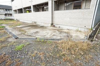 【駐車場】都路コーポE