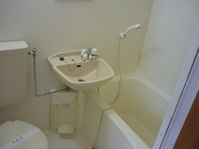 【浴室】エイトⅡ