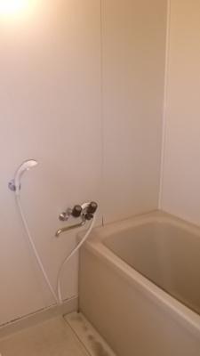 【浴室】熊谷朝日ハイツ