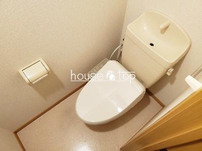 【トイレ】カルム六番町