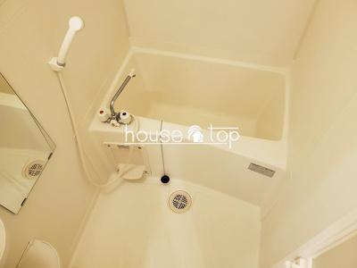 【浴室】カルム六番町