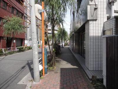 【周辺】コスモハイム高野