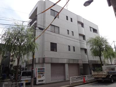 【外観】コスモハイム高野