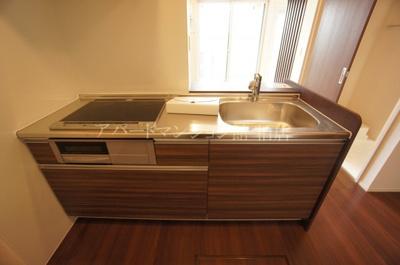 【キッチン】シャルート