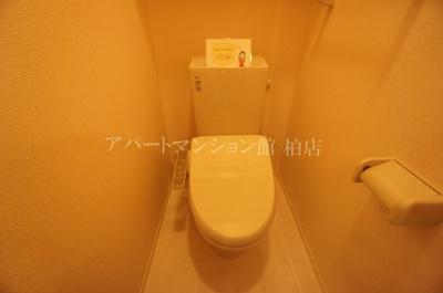 【トイレ】シャルート
