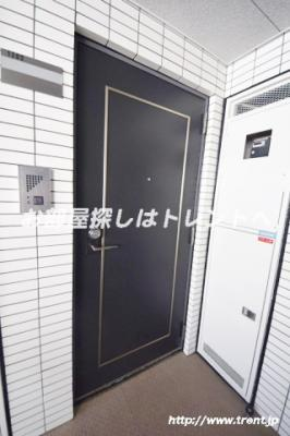 【その他共用部分】ガラシティ神田淡路町