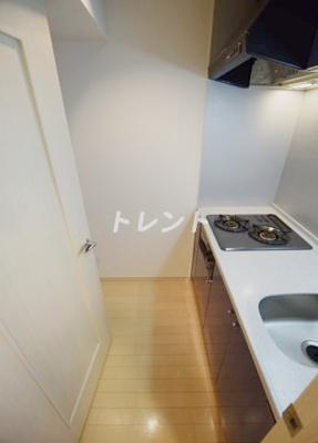 【キッチン】ガラシティ神田淡路町