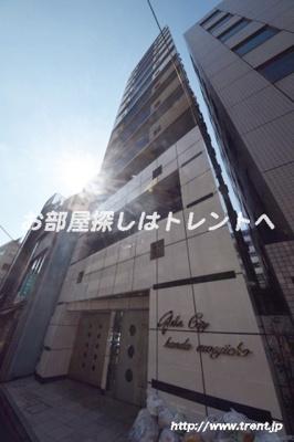 【外観】ガラシティ神田淡路町