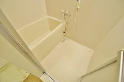 【浴室】ファミリーハウス須賀
