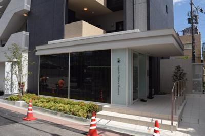 【外観】imaichi Tokiwa Mansion