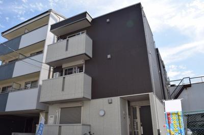 【外観】ウィズ鶴見