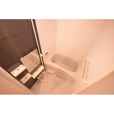 【浴室】アモリール大橋(Amolir大橋)