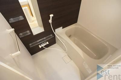 【浴室】N frat sakura