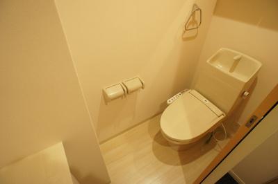 【トイレ】N frat sakura