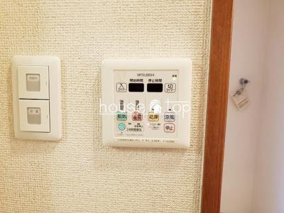 【設備】キャッスルプラザ甲子園アネックス