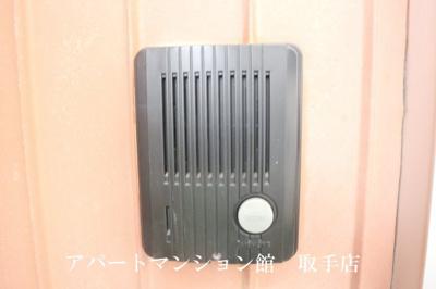 【玄関】今井邸