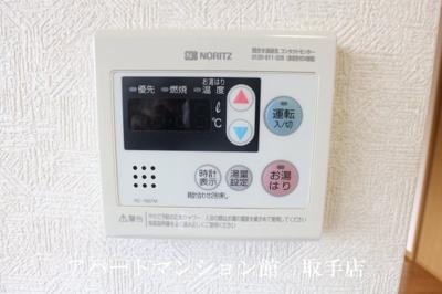 【展望】今井邸