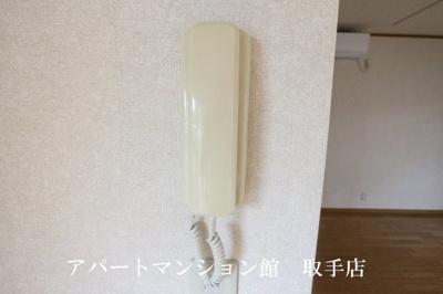 【設備】今井邸