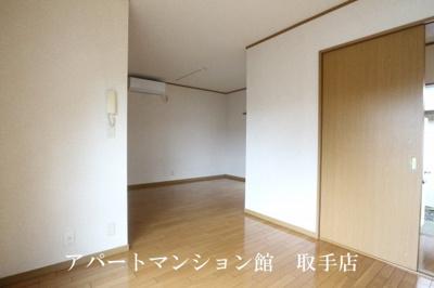 【洗面所】今井邸